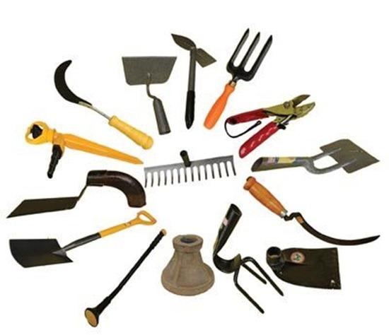 Top 28 vegetable garden tools the best gardening for Vegetable garden tools